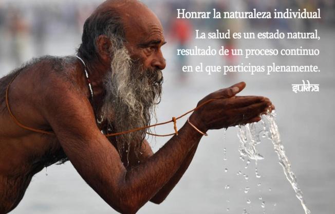 Naturaleza Individual