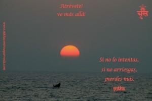 Varkala puesta de sol copia